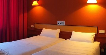 Double Room City House Torrelavega Hotel